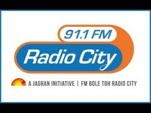 EXCLUSIVE INTERVIEW AT RADIO CITY JALANDHAR PART 1 (CELEB ASTRO & GEM STONE EXPERT) RAMAN MALHOTRA