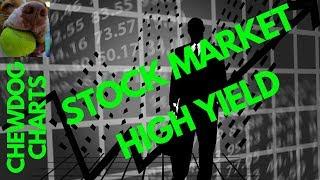 Stock Market High Yield Stocks