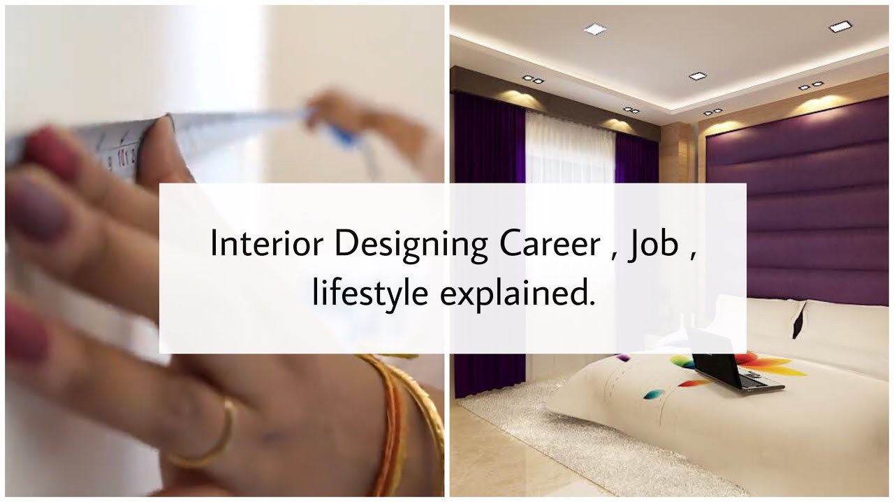How To Become An Interior Designer In India Youtube