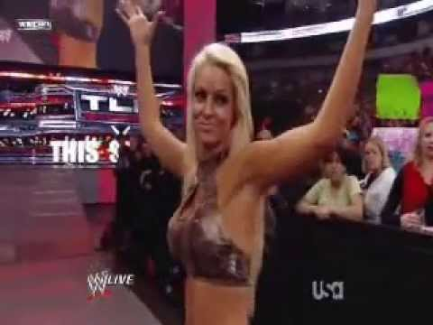 maryse-cant be tamed.wmv