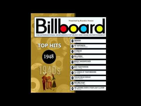 Billboard Top Hits  1948