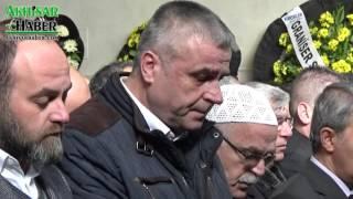 Akhisar Belediyespor Başkanı Hüseyin Eryüksel'in Acılı Günü