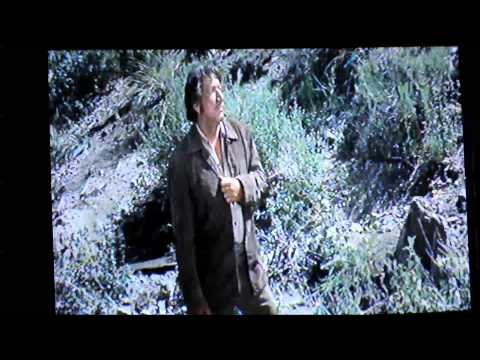 Classic Movie Scenes: Hombre