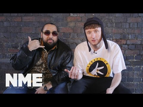 Chabuddy G and Steves (Kurupt FM / People Just Do Nothing) | Show & Tell
