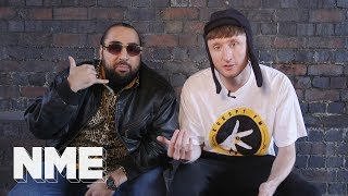 Chabuddy G and Steves (Kurupt FM / People Just Do Nothing)   Show & Tell