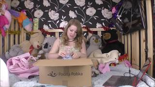 Luxury ABDL Clothing! Second Privatina Haul!
