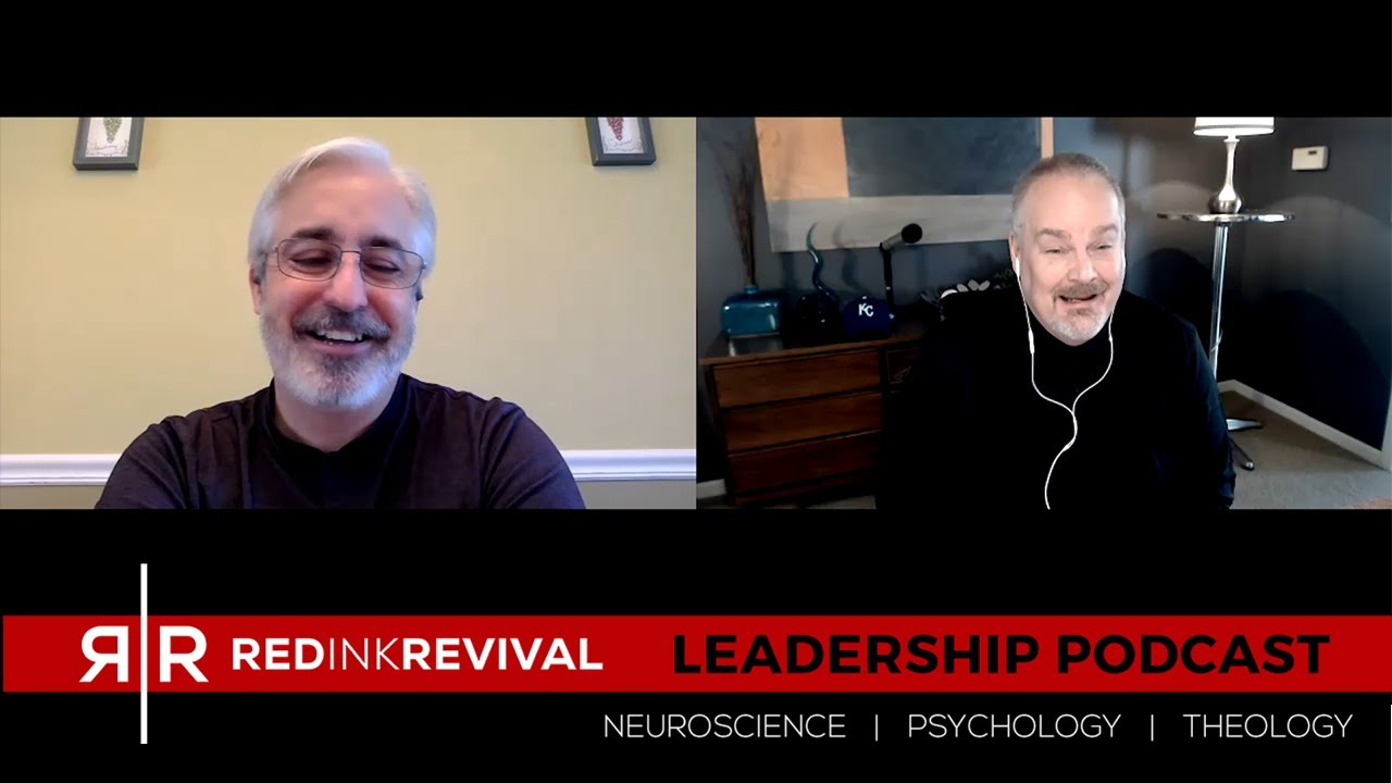 50. THE EXPERT - Dr. William Struthers - A Neuroscientist's Perspective on Porn and the Brain