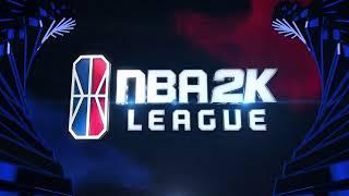 NBA 2K League Season 3 Week 9   Day 1