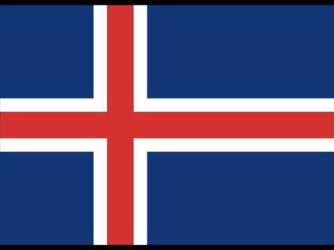 National Anthem of Iceland - Reykjavik City Band