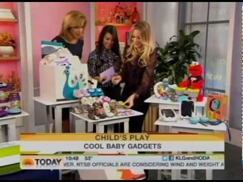 Chassie Post TODAY Show with Kourtney Kardashian and Hoda ...