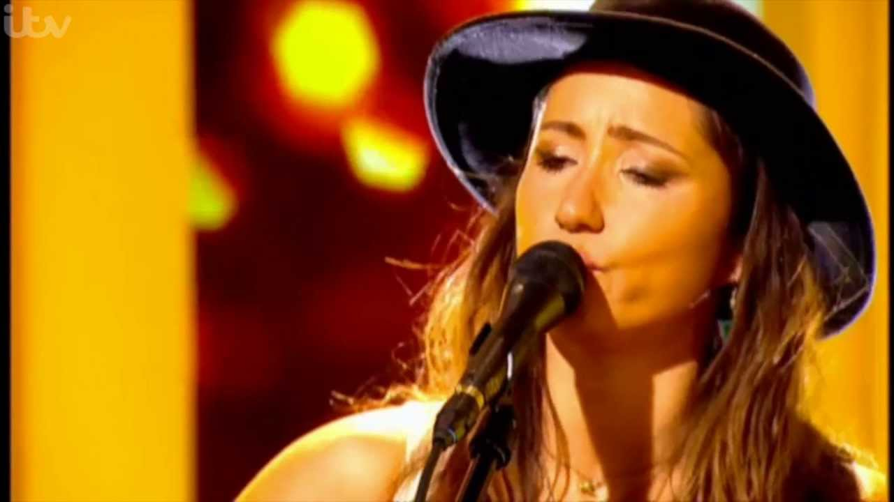 Kt Tunstall Invisible Empire Live On This Morning Youtube