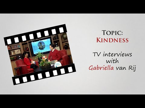 Interview with Sac&Co: Kindness Series, Part 1--Jan 15, 2016