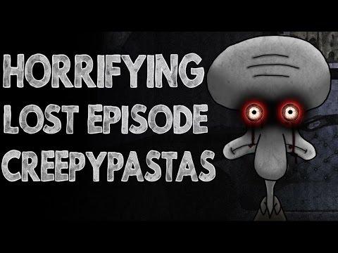 4 Horrifying Lost Episode Creepypastas