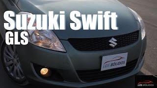 Suzuki Swift 2013 Video