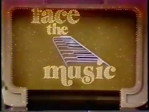 Image result for face the music game show