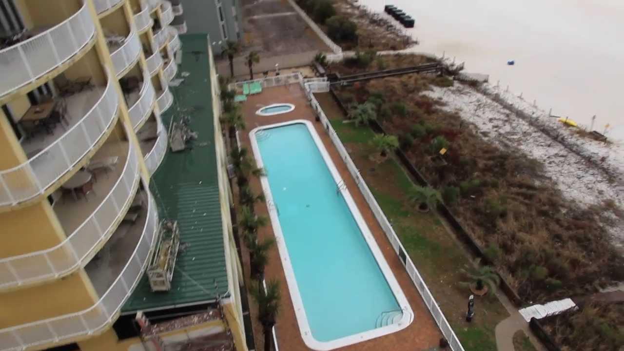 10611 Front Beach Road 801 Panama City Fl 32408 Ocean Ritz