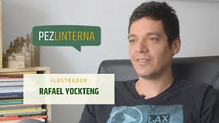 Conversaciones con Rafael Yockteng