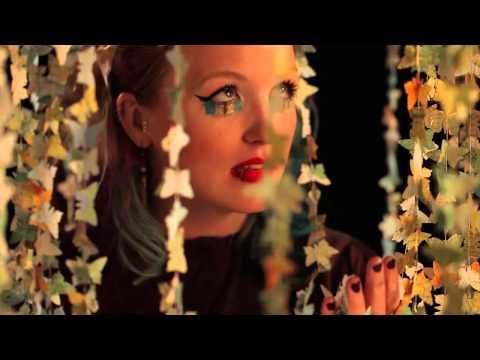 She Makes War - Butterflies (Little Battles, 2012)