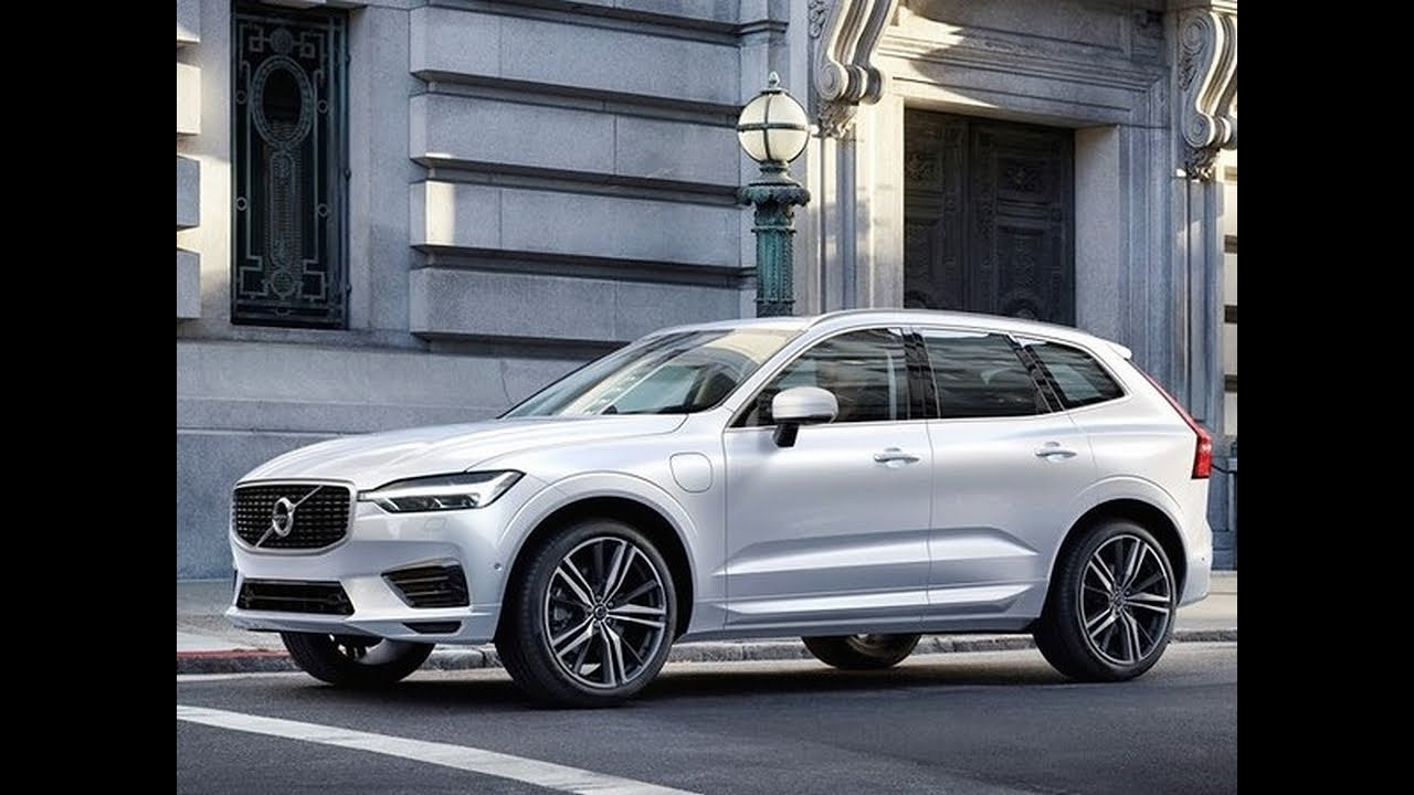2018 Volvo Xc60 Offers Polestar Performance