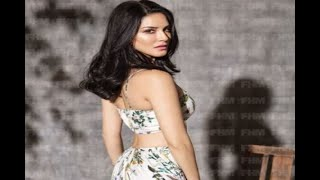 In Graphics: SEE THE LATEST PICS OF SUNNY LEONE