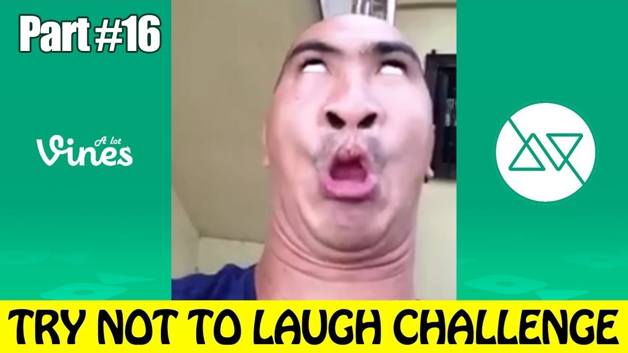 Try Not Laugh 99 Will Fail