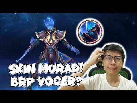 JUDI Skin MURAD TERBARU! ABIS BERAPA POCER YA?  AOV Indonesia