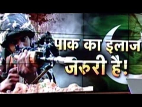 Pak cross-border firing: Over 5,000 flee from border villages