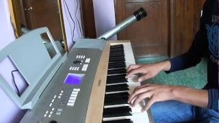 Hipnotizame - Fobia (Piano Cover)
