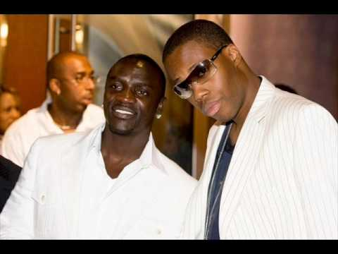 Akon Ft. Kardinal Offishall - Belly Dancer - (Remix) - HQ