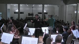 K Raskolenko Images For 5 String Violin Harpsichord And Strings McKinney Philharmonic