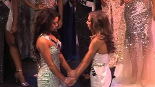 Miss NY USA & Miss NY Teen USA  The Performing Arts Center, Purchase College, NY