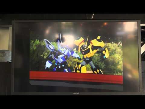 Cartoon Sneak Peek: Transformers 2015 Robots In Disguise