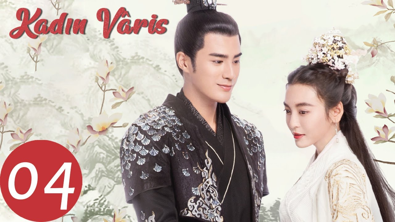 Kadın Vâris | 4.Bölüm | Jiang Chao, You Jingru | The Heiress | 女世子 | WeTV  Turkish - YouTube