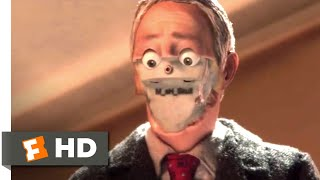 Anomalisa (2015) - The Only Other Person Scene (6/10) | Movieclips