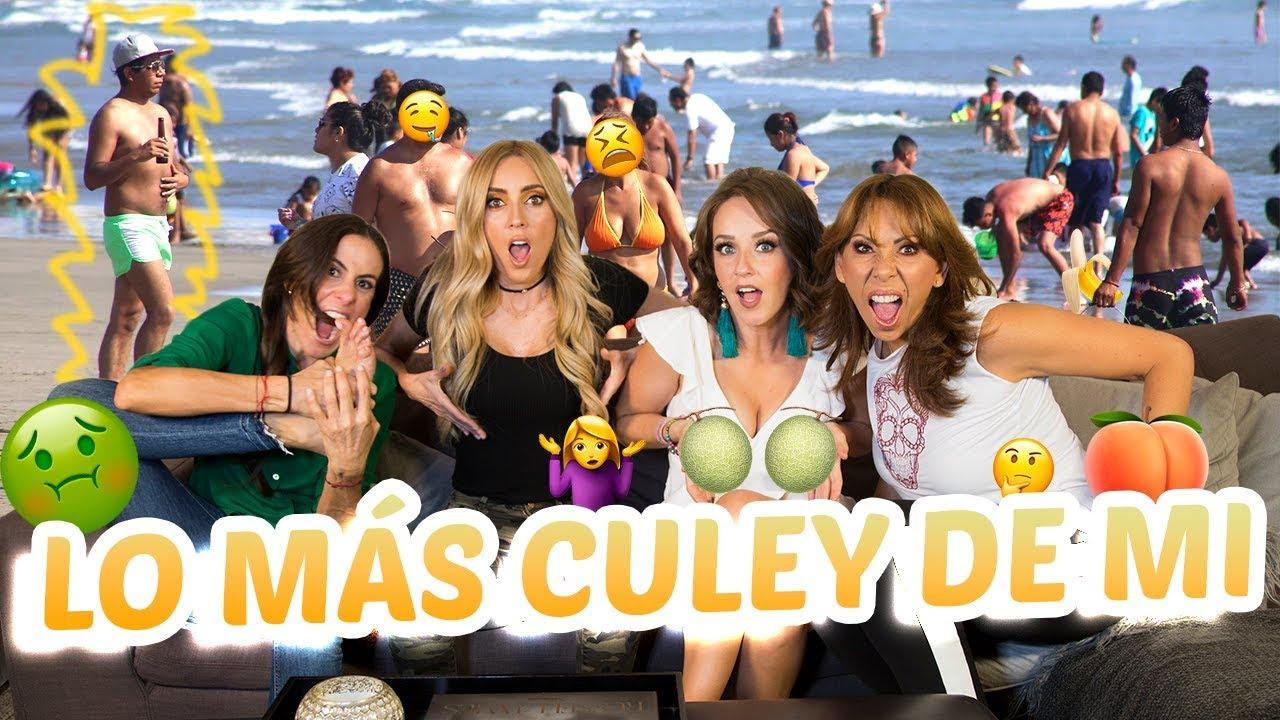 Amaranta Ruiz Xxx dashboard video : sólo ellas 4 lo mÁs culey de nuestro