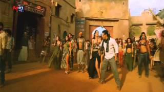 Mashallah Full Video Song HD . Salman Khan, Katrina .Kaif Ek Tha Tiger