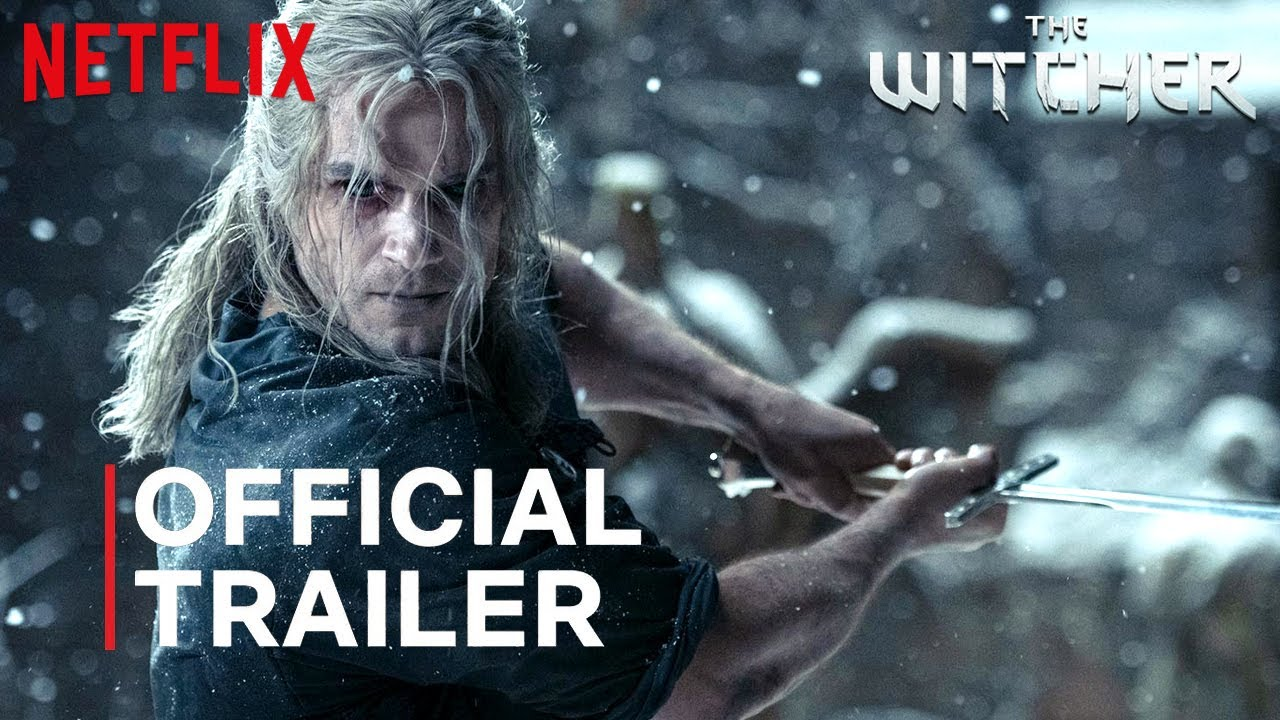 Download The Witcher Season 2 Trailer Netflix: Geralt, Ciri and Vesemir Easter Eggs