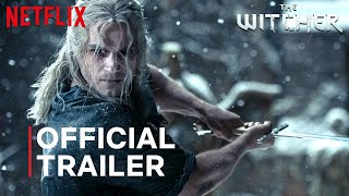 The Witcher Season 2 Trailer Netflix: Geralt, Ciri and Vesemir Easter Eggs