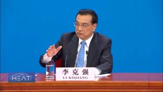 The Heat: China's Two Sessions conclude Pt 2