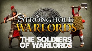 The Soldiers of Warlords - China & Vietnam