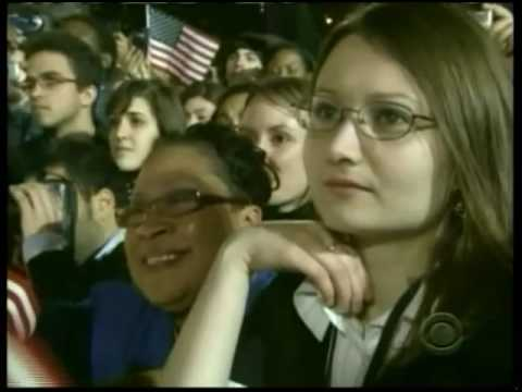 CBS News Up To The Minute - Election Recap - 11/5/2008