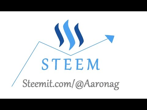 Steem possible big breakout!