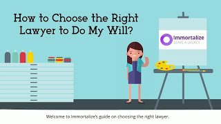 Finding the Right Lawyer for My Will