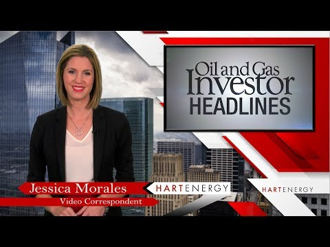 Headlines by Oil and Gas Investor 1 4 18