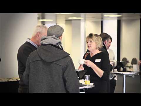 Liverpool Citizens Advice Partnership launch. December 2013.