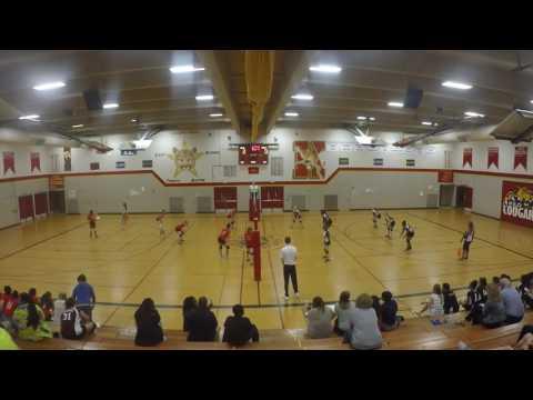 Sequoyah Middle School vs. Kilo Middle School 5/26/2016