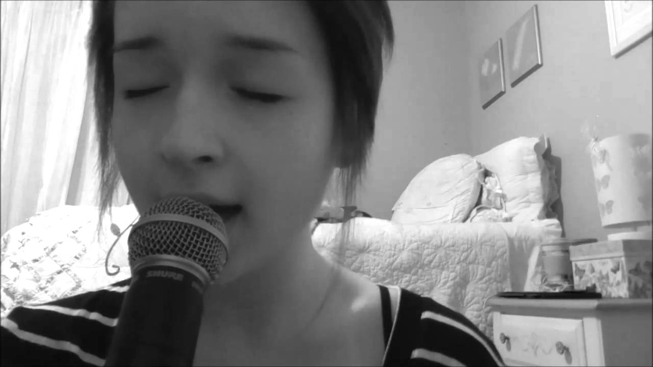 only hope by mandy moore coverclip youtube