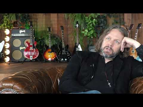 Rich Robinson on the relationship with his brother and starting a new band
