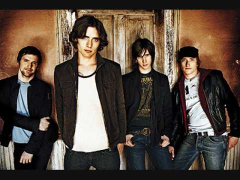 The All American Rejects -  P.S I Love You