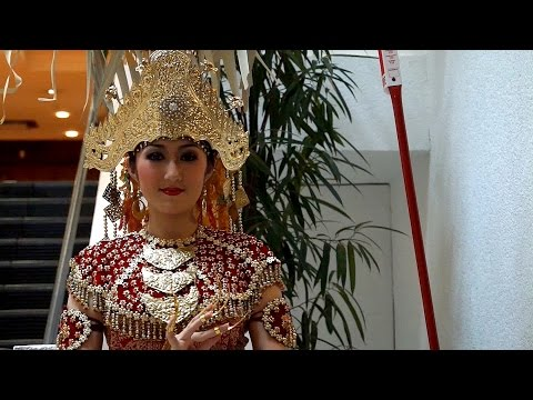 Indonesia: The Land of Harmony @ Vatican Museums (Trailer)